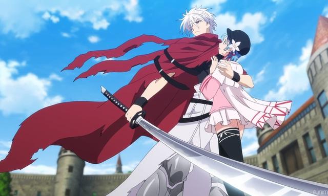 Các fan khóc thét khi siêu phẩm anime The Rising Of The Shield Hero season 2 dời lịch phát hành vì dịch bệnh - Ảnh 2.
