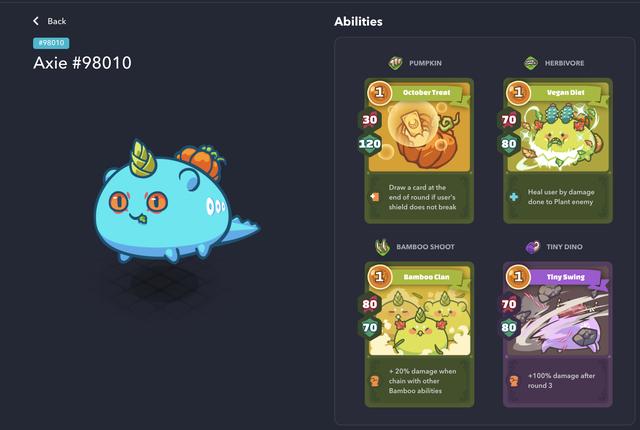 Axie Infinity: Tất tần tật những tip cần biết dành cho người chơi mới nhập game - Ảnh 10.
