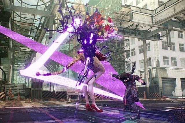Review Scarlett Nexus - game bom tấn nhập vai hành động viễn tưởng gây ấn tượng mạnh nhất trong năm 2021 - Ảnh 3.