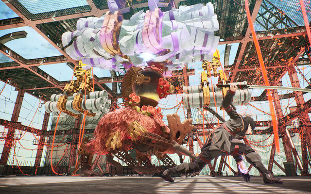 Review Scarlett Nexus - game bom tấn nhập vai hành động viễn tưởng gây ấn tượng mạnh nhất trong năm 2021 - Ảnh 5.