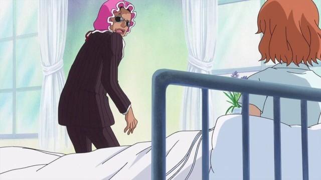6 nhân vật đã chết không phải do bị giết trong One Piece, số 2 là trường hợp rất đặc biệt - Ảnh 6.