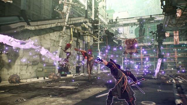 Review Scarlett Nexus - game bom tấn nhập vai hành động viễn tưởng gây ấn tượng mạnh nhất trong năm 2021 - Ảnh 4.