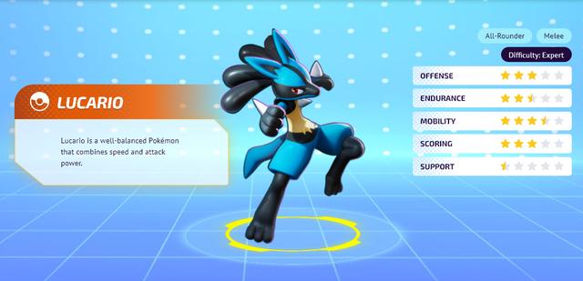 Tất tần tật thông tin về 19 Pokémon sẽ xuất hiện trong game MOBA Pokémon Unite (Phần 2) - Ảnh 4.