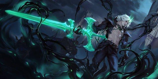 Nối tiếp Pyke siêu càn quét và Ekko bất tử, Riot lại tạo ra thêm một quái vật nữa có khả năng tha hóa đối thủ! - Ảnh 1.