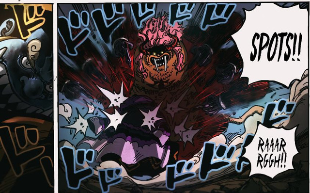 One Piece: Whos-Who vẫn chưa bộc lộ sức mạnh thực sự của mình, cựu Thất Vũ Hải Jinbei đừng vội gáy to - Ảnh 4.