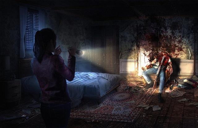 Dù được đầu tư khá công phu tuy nhiên anime Resident Evil: Infinite không mấy thành công sau khi phát sóng - Ảnh 5.
