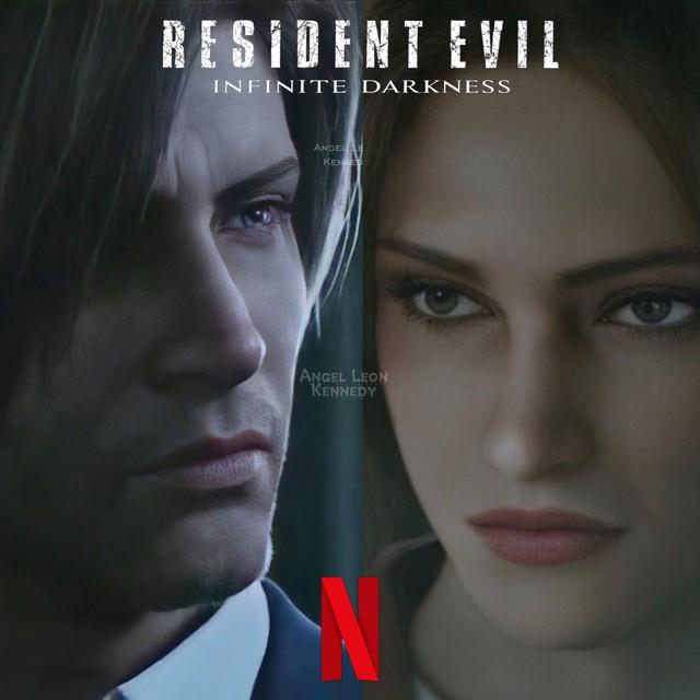 Dù được đầu tư khá công phu tuy nhiên anime Resident Evil: Infinite không mấy thành công sau khi phát sóng - Ảnh 3.