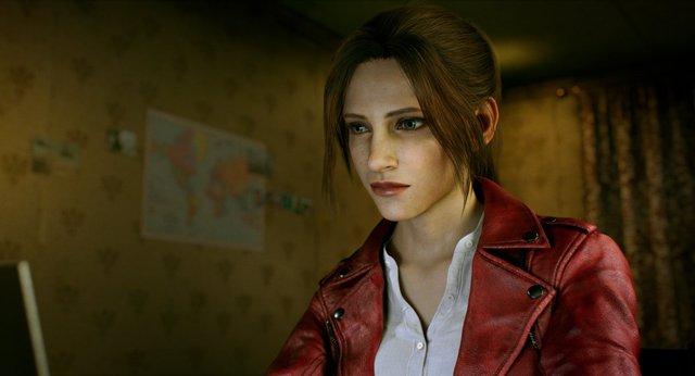 Dù được đầu tư khá công phu tuy nhiên anime Resident Evil: Infinite không mấy thành công sau khi phát sóng - Ảnh 4.