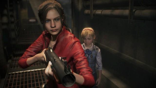 Dù được đầu tư khá công phu tuy nhiên anime Resident Evil: Infinite không mấy thành công sau khi phát sóng - Ảnh 2.