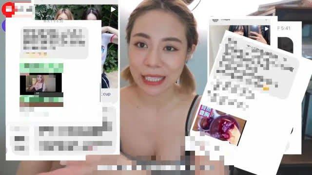 Bị ghép mặt vào sản phẩm lừa đảo, nữ YouTuber bức xúc: Ở xã hội này, có tập thì vòng 1 mới to - Ảnh 4.