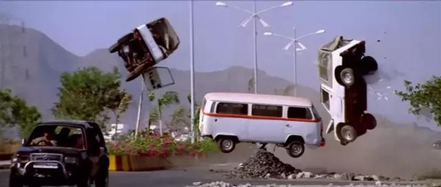 Khoa học chứng minh sự phi logic của nhiều phân cảnh hành động trong các bộ phim nổi tiếng - Ảnh 1.