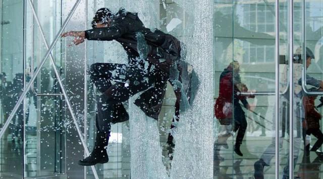 Khoa học chứng minh sự phi logic của nhiều phân cảnh hành động trong các bộ phim nổi tiếng - Ảnh 8.