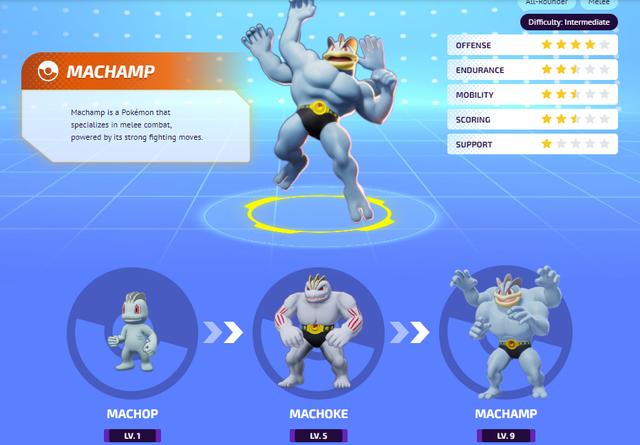 Tất tần tật thông tin về 19 Pokémon sẽ xuất hiện trong game MOBA Pokémon Unite (Phần 3) - Ảnh 3.
