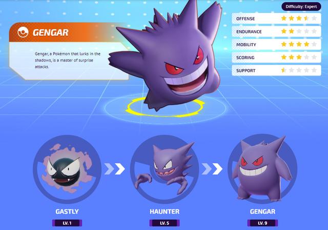Tất tần tật thông tin về 19 Pokémon sẽ xuất hiện trong game MOBA Pokémon Unite (Phần 3) - Ảnh 6.