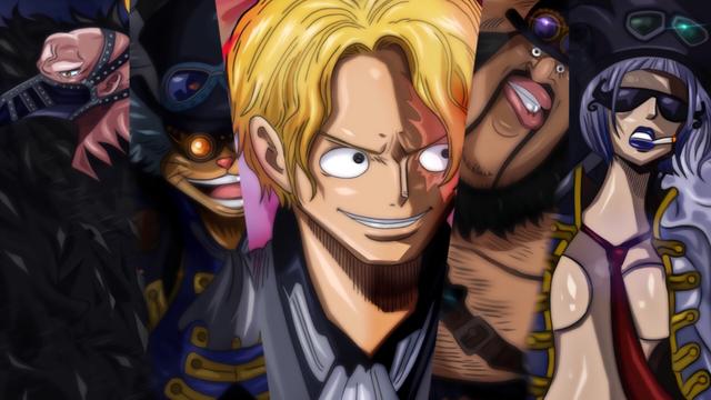 One Piece: Điểm mặt 4 cái tên mà nhiều fan mong muốn xuất hiện trở lại trong arc Wano - Ảnh 4.