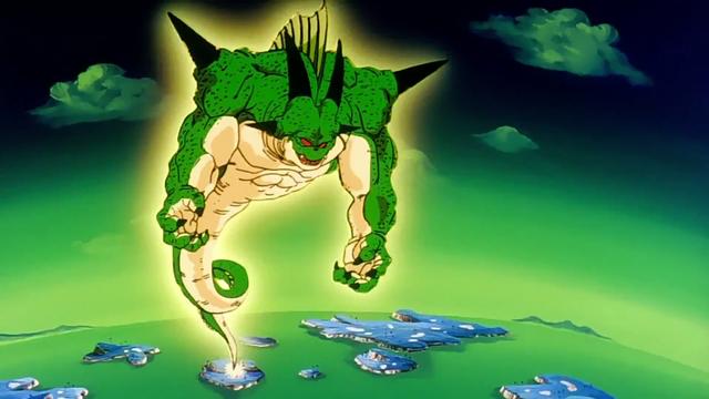Top 10 Rồng thần ngầu nhất Dragon Ball: Con bay trên trời, con đi dưới đất, con dùng hẳn máy thời gian để săn lùng (P2) - Ảnh 3.