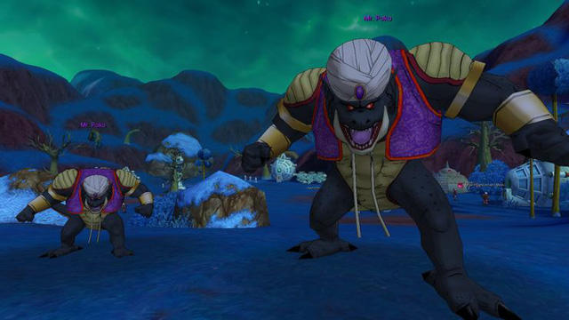 Top 10 Rồng thần ngầu nhất Dragon Ball: Con bay trên trời, con đi dưới đất, con dùng hẳn máy thời gian để săn lùng (P1) - Ảnh 1.