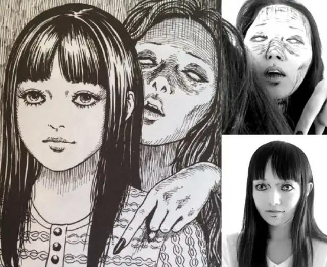 Màn cosplay có tâm nhất quả đất: Thay đổi thành ngàn khuôn mặt kinh dị, dùng photoshop lồng ghép luôn bản thân vào trong truyện tranh - Ảnh 15.