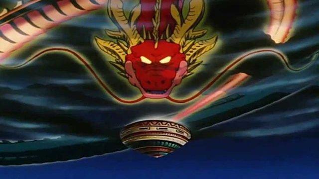 Top 10 Rồng thần ngầu nhất Dragon Ball: Con bay trên trời, con đi dưới đất, con dùng hẳn máy thời gian để săn lùng (P1) - Ảnh 3.