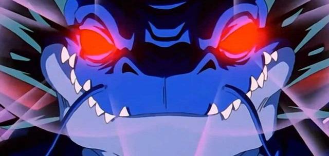 Top 10 Rồng thần ngầu nhất Dragon Ball: Con bay trên trời, con đi dưới đất, con dùng hẳn máy thời gian để săn lùng (P1) - Ảnh 4.
