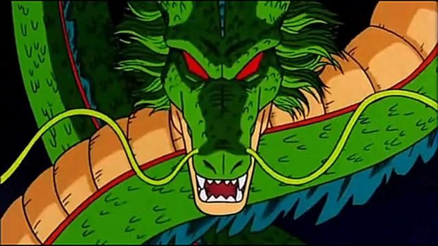 Top 10 Rồng thần ngầu nhất Dragon Ball: Con bay trên trời, con đi dưới đất, con dùng hẳn máy thời gian để săn lùng (P2) - Ảnh 2.