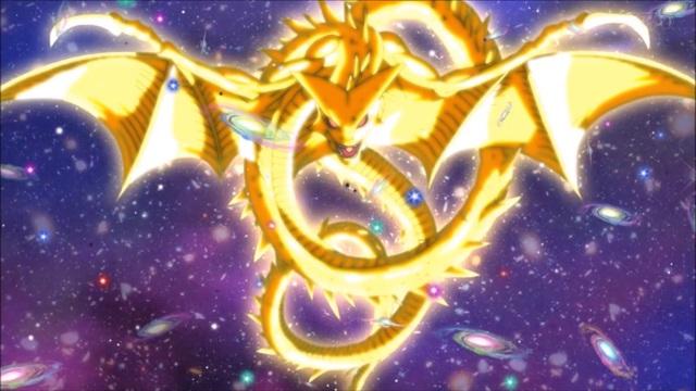 Top 10 Rồng thần ngầu nhất Dragon Ball: Con bay trên trời, con đi dưới đất, con dùng hẳn máy thời gian để săn lùng (P2) - Ảnh 4.