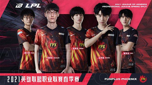 Hủy diệt JDG, Xạ thủ của FPX tự tin đội sẽ toàn thắng ở tuần cuối để lấy top 1 vòng bảng LPL Mùa Hè 2021 - Ảnh 7.