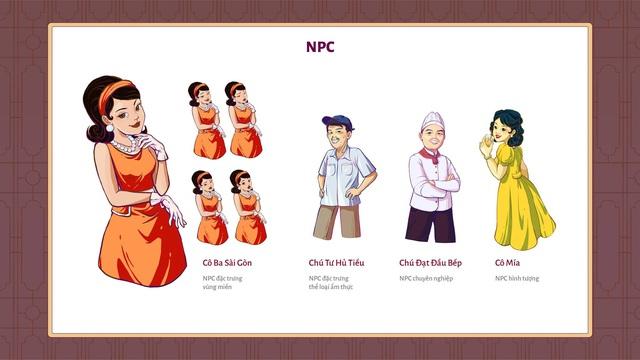 Xuất hiện dự án game Mobile thuần Việt 100% cực thú vị, bất ngờ là đồ án tốt nghiệp của một sinh viên - Ảnh 2.