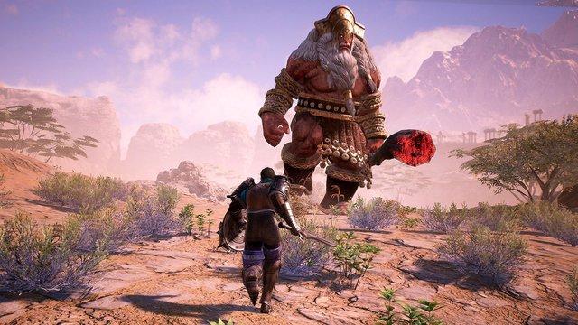 Xuất hiện tựa game MMORPG Bless Unleashed có đồ họa cực khủng, đã thế lại còn miễn phí 100% - Ảnh 1.