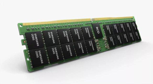Samsung đang phát triển thanh RAM DDR5 có dung lượng lên tới 768 GB - Ảnh 1.
