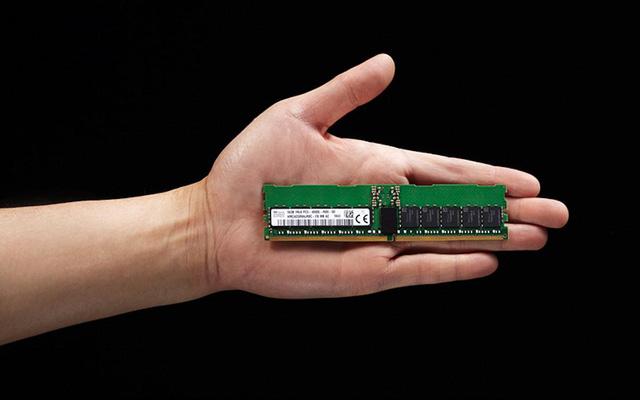 Samsung đang phát triển thanh RAM DDR5 có dung lượng lên tới 768 GB - Ảnh 2.