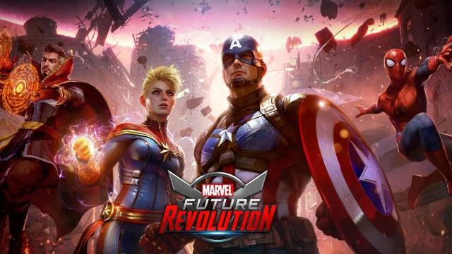 Thiếu 2 nhân vật huyền thoại, bom tấn AAA của Marvel khiến người chơi Việt sốc vì dung lượng thật của game - Ảnh 1.