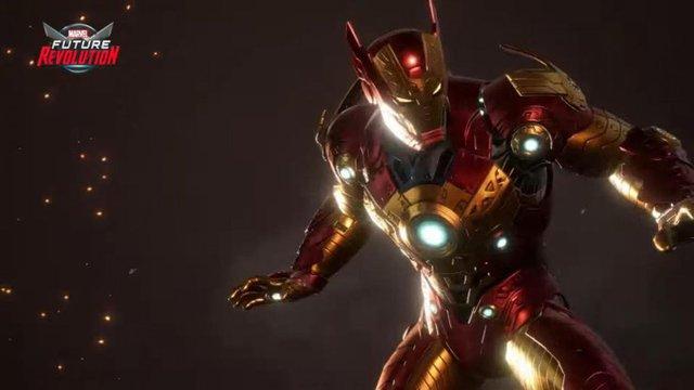Thiếu 2 nhân vật huyền thoại, bom tấn AAA của Marvel khiến người chơi Việt sốc vì dung lượng thật của game - Ảnh 2.