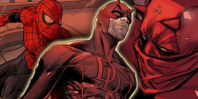 Spider-Man 3: Daredevil trở thành luật sư của Peter Parker? - Ảnh 2.