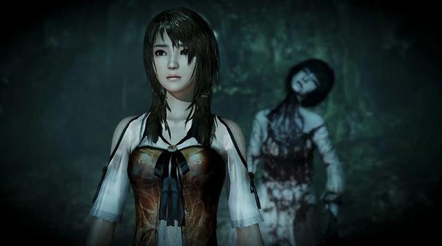 Fatal Frame: Maiden of Black Water – tựa game kinh dị sở hữu nhiều nhân vật cực phẩm nhất làng game thế giới chính thức ấn định ngày ra mắt - Ảnh 1.