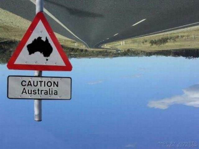 Loạt ảnh cho thấy những điều kỳ quặc chỉ có ở Úc - Ảnh 8.