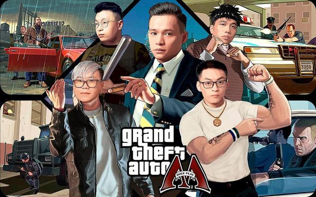 """""""Bình cũ rượu mới, tựa game khiến cộng đồng streamer Việt """"đổ gục có gì thú vị? - Ảnh 2."""