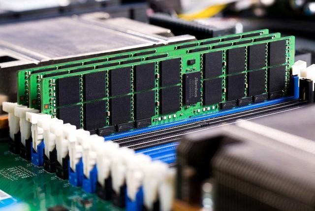 Samsung đang phát triển thanh RAM DDR5 có dung lượng lên tới 768 GB - Ảnh 3.