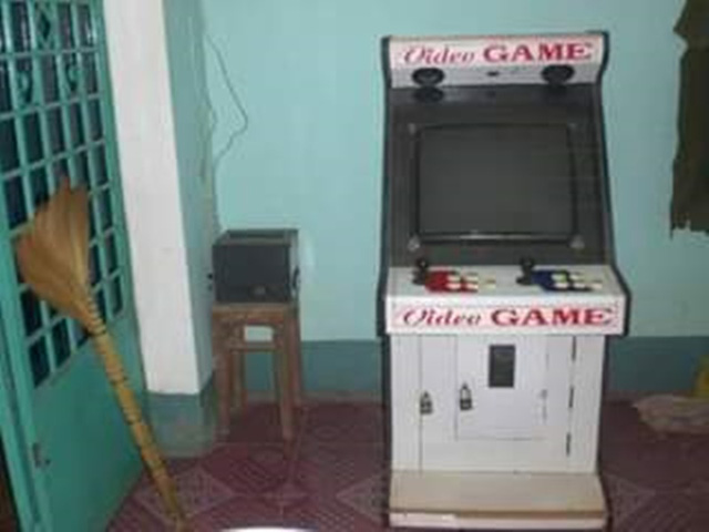 Những khung cảnh quen thuộc của game thủ Việt thời còn chưa có Internet, nhìn là thấy cả bầu trời kỷ niệm (p2) - Ảnh 16.