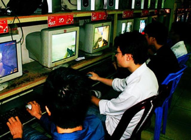 Những khung cảnh quen thuộc của game thủ Việt thời còn chưa có Internet, nhìn là thấy cả bầu trời kỷ niệm (p2) - Ảnh 18.