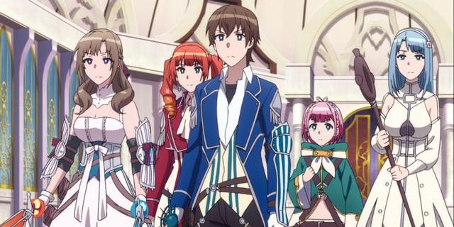 5 tình tiết ngớ ngẩn mà khán giả muốn biến mất mãi mãi khỏi isekai anime - Ảnh 1.