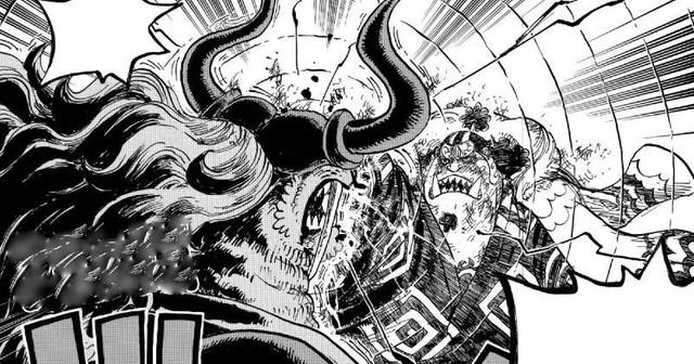 One Piece: Đây là 4 lý do khẳng định Nico Robin với Black Maria là trận đấu thú vị nhất của Tobi Roppo - Ảnh 1.