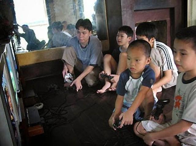 Những khung cảnh quen thuộc của game thủ Việt thời còn chưa có Internet, nhìn là thấy cả bầu trời kỷ niệm (p2) - Ảnh 15.