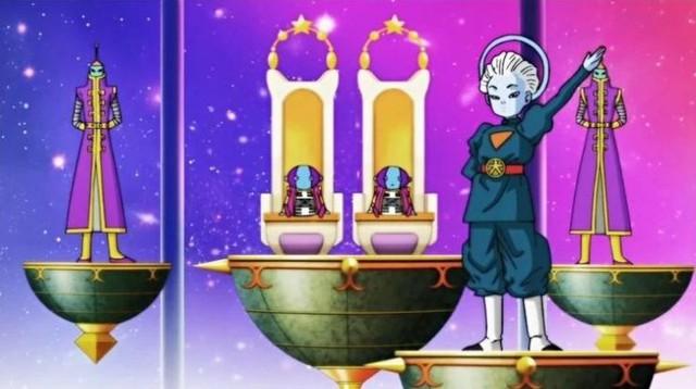 Dragon Ball Super: Không phải Zeno, đây mới là người quyền lực đứng đằng sau thống trị đa vũ trụ? - Ảnh 3.