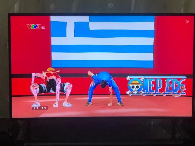 Khán giả phấn khích khi hình ảnh các vận động viên cosplay nhân vật anime xuất hiện trên VTV - Ảnh 3.