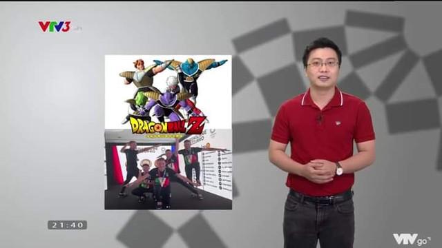 Khán giả phấn khích khi hình ảnh các vận động viên cosplay nhân vật anime xuất hiện trên VTV - Ảnh 5.
