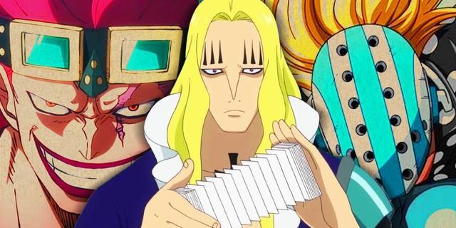 Các fan One Piece nhanh trí bày cách để Killer hạ gục Hawkins, cắt tay trái thế là xong - Ảnh 1.