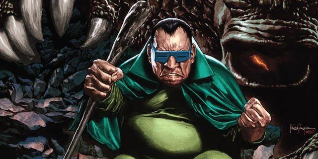 Doctor Doom và dàn phản diện được mong chờ nhất trong bom tấn Fantastic Four sắp tới - Ảnh 1.