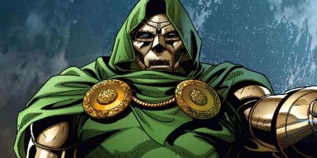 Doctor Doom và dàn phản diện được mong chờ nhất trong bom tấn Fantastic Four sắp tới - Ảnh 2.