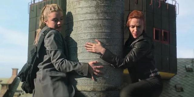 Những chi tiết thú vị trong Black Widow đã hé lộ thông tin quan trọng về các mối quan hệ thuộc MCU - Ảnh 2.